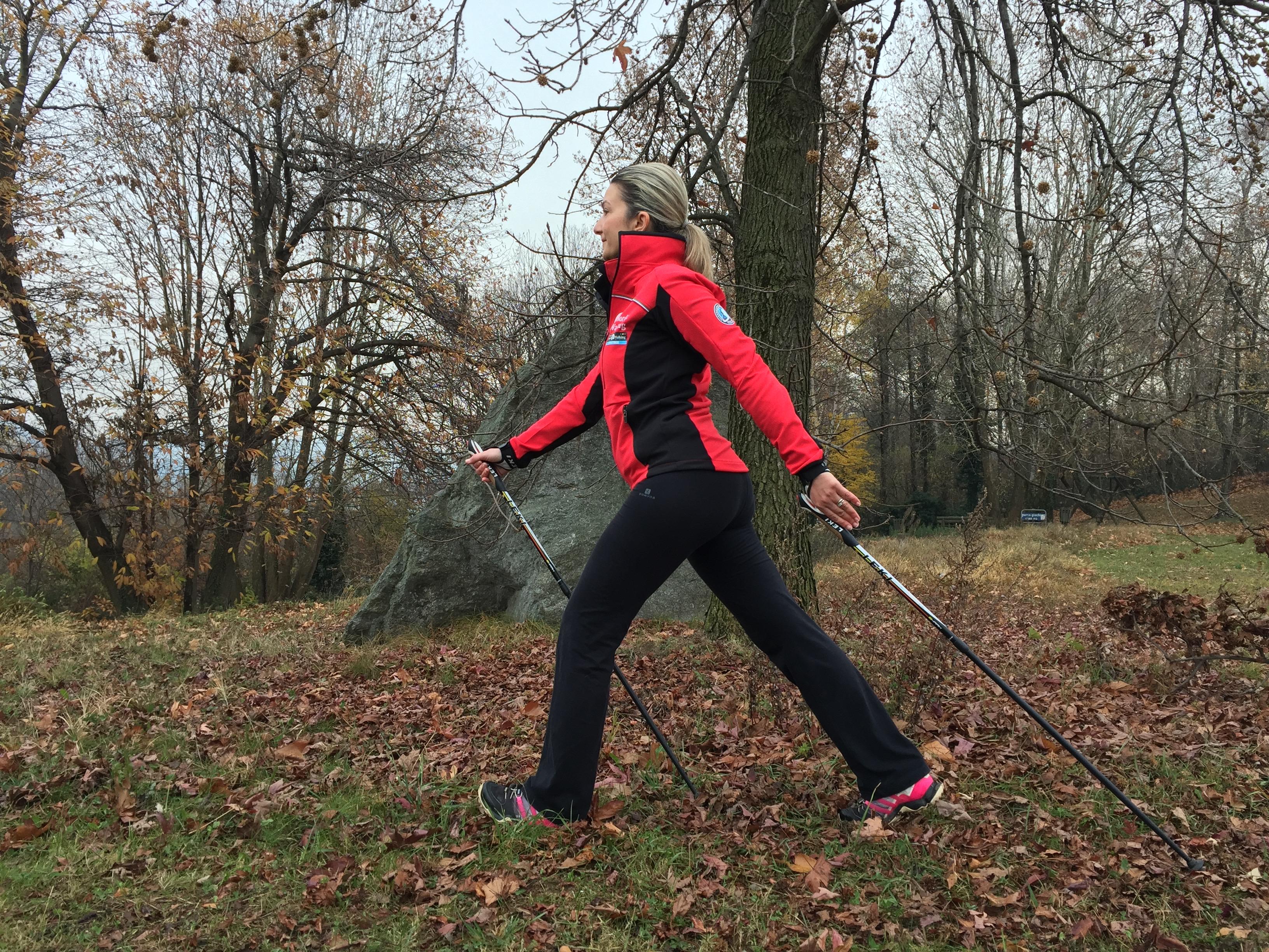 Nordic Walking sul Lario: una crescita costante | Corriere di Como